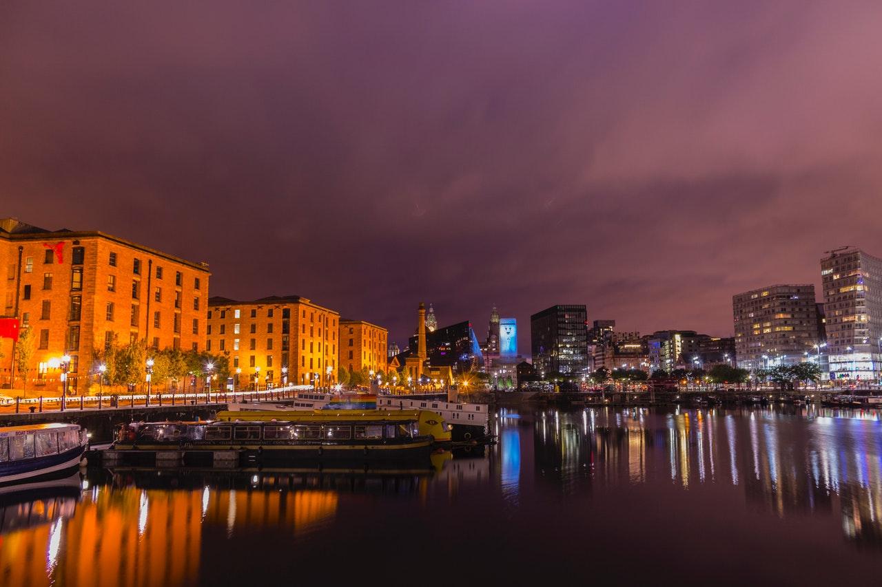 Read more about the article Sådan får du den fedeste ferie til Liverpool